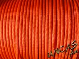 Bild von Accessory Cord - Paracord 100 - neon orange