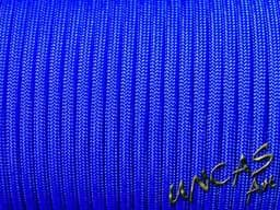 Bild von Paracord 550 Typ 3 - electric blue